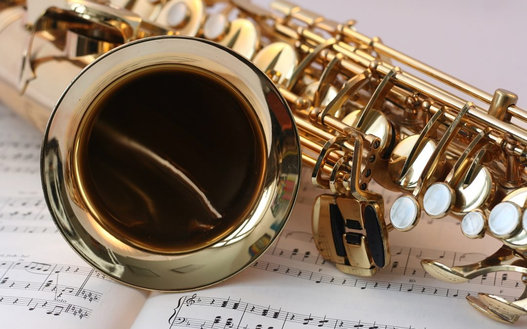 Piano, Keyboard, Akkordeon und Saxophon – neue Kurse.