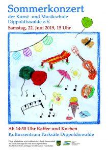 Sommerfest 22.06.2019