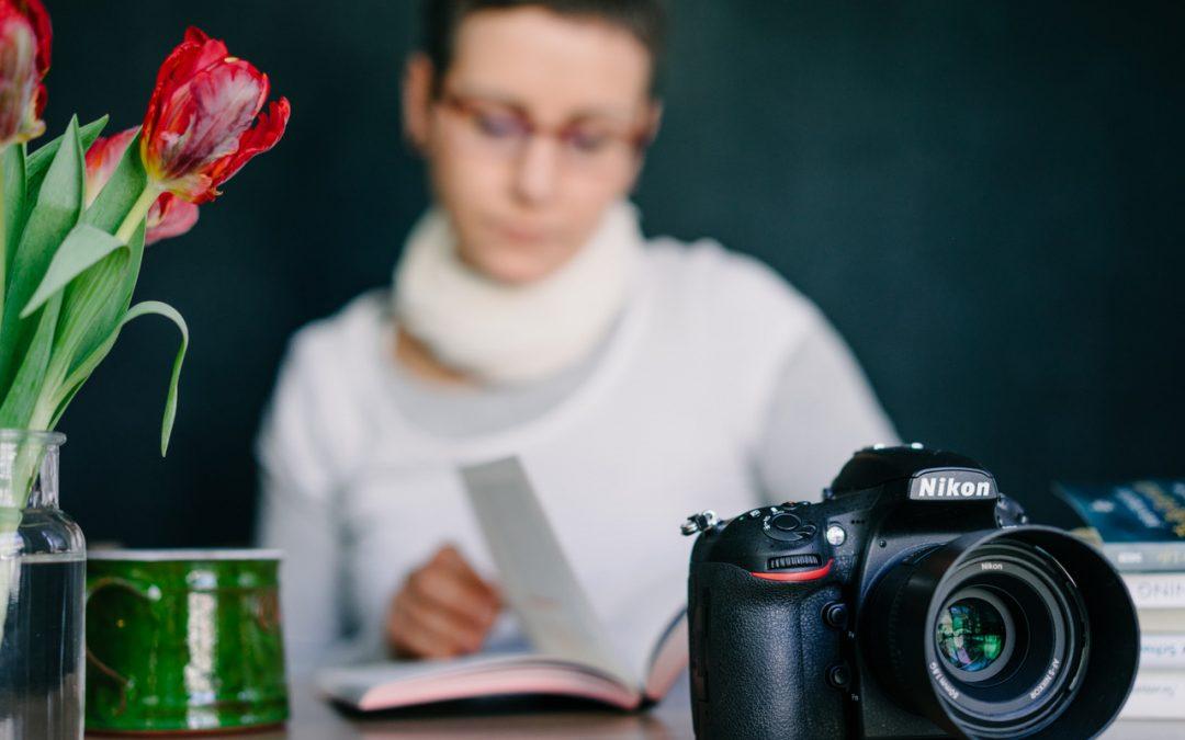 Fotografie für Erwachsene